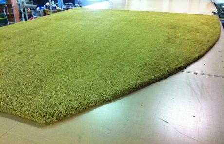 Volume-Karpet
